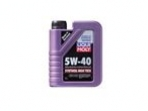 Synthoil High Tech 5W40 HD Artnr. 1307